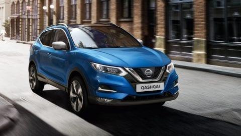 Afbeelding voor Extra korting op Nissan Qashqai 1.2 DIG-T